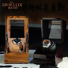 Shake table automatic mechanical watch box chain automatic table box full of imported motor rotary meter meter.