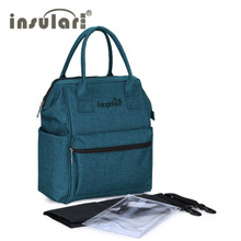 Yin beautiful multifunction Shoulder Bag Backpack Capacity Mummy Bag Backpack out waterproof baby