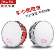 New treasure snare 8/11/13/14 inch snare drum team student dual tone drum drum drum musical instrument manufacturers