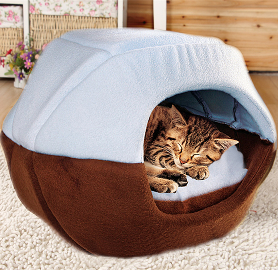 Nest can unpick and wash sale cat nest summer warm ger cat house pet teddy dog kennel