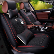 3D full car seat Chery A3A5E5A1E3X1 above 5 FY 2 summer ice cover skin for DX