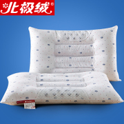 Send pillow case cassia seed pillow bitter buckwheat Hotel pillow pillow cervical single student pillow adult 2