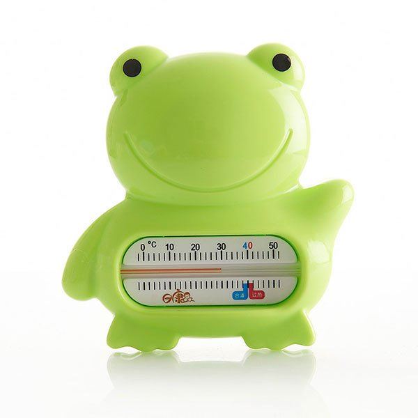 You baby RIKANG baby shower water thermometer thermometer thermometer temperature thermometer animal frog