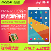 Onda/ ONDA V80 Plus 32GB dual system 8 inch high-definition screen Android Win10 tablet electric