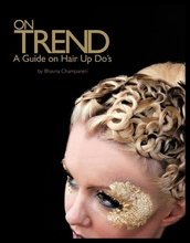 Book On Trend: Hairdressing/Beauty