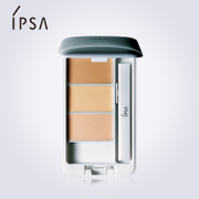 IPSA Yin Fu Sha pure flawless color concealer to cover the stain dark acne India