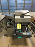 Canon Canon iRADV6275 production high-speed copier A3 double-sided printing/photocopying/color scanning