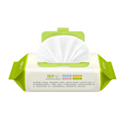 Tmall supermarket planting nursing baby wipes tape cover 80 pumping baby children wet tissue BB