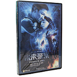 Future Police DVD disc audio and video wholesale 5.1 sound Car HD DVD Genuine DVD movie Andy Lau