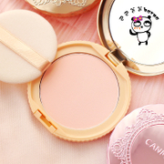 Barpa Japanese coal field CANMAKE cotton candy solid makeup oil control honey powder cover blemish sunscreen makeup