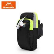 Running mobile phone arm bag arm with arm wrist wrist bag sports equipment 5.5 inch mobile phone arm sleeve