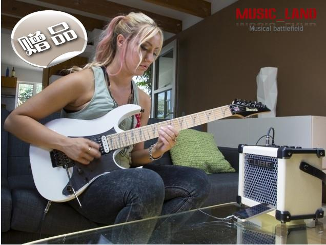 The new ROLAND MICRO CUBE GX guitar speakers Three color spot quality goods bag mail advisory and polite