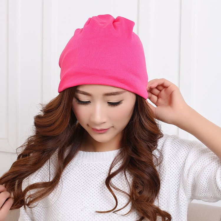 2015 Winter Hat Scarf Cashmere Scarf Korean fashion wigs Unisex warm wholesale shipping special offer