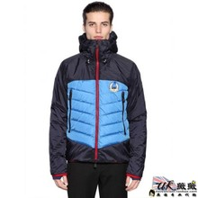 The British purchasing new MONCLER GRENOBLE Au male hooded jacket can be like CHEVALIER