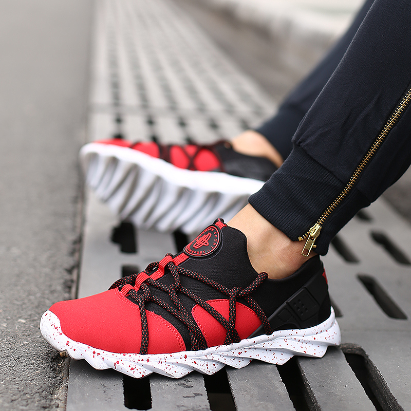 Tidal shoes casual shoes men's shoes fall couple sneaker trend blade men's shoes women's shoes Y3 running shoes