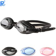 Meet M custom HD waterproof eye swimming goggles adult Unisex
