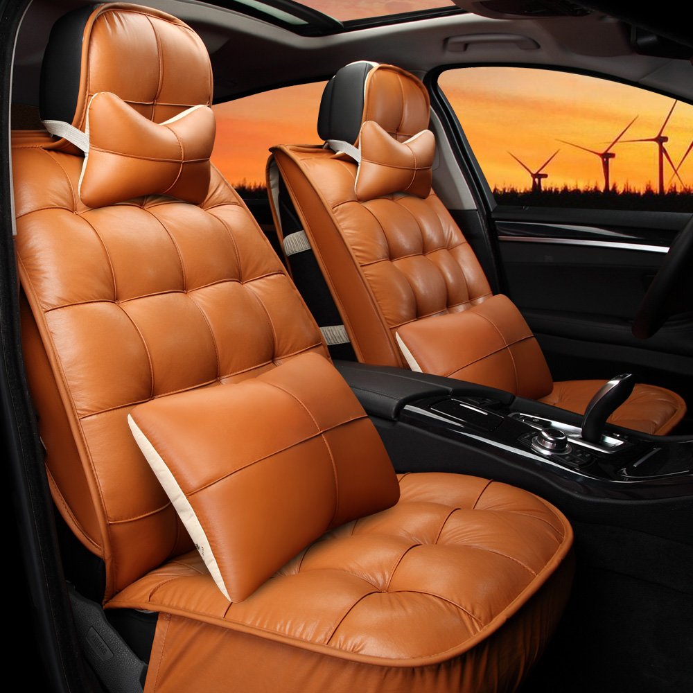 Modern ix35 seating a figure move regal English lang lang passat enclave winter down the whole package car MATS