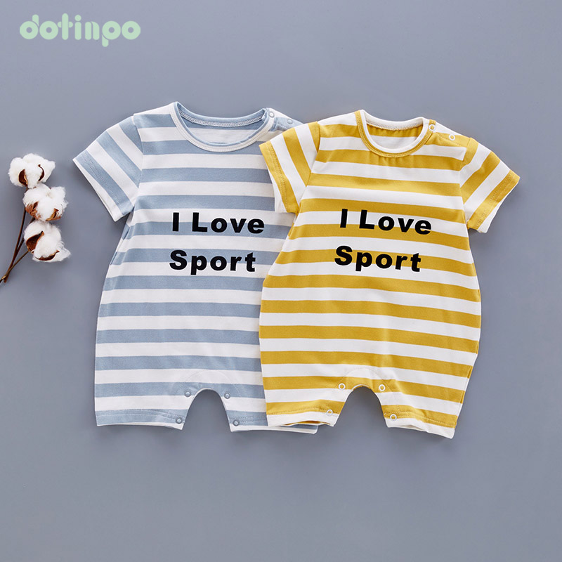 New duo Ding Fort short climb XP7135 short sleeved A-class, cotton, Kazakhstan, spring and summer children's wear