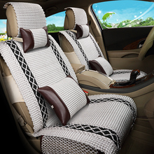 The car changed with the decorative accessories supplies car accessories, car interior decoration set new old seat cover