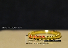 Destiny of Japan's direct mail purchasing 10k/18K gold platinum rose gold diamond ring ct190