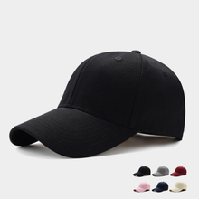 Hat men's summer baseball cap leisure Korean version of the trend of people's sun visor wild female youth duck tongue sun hat