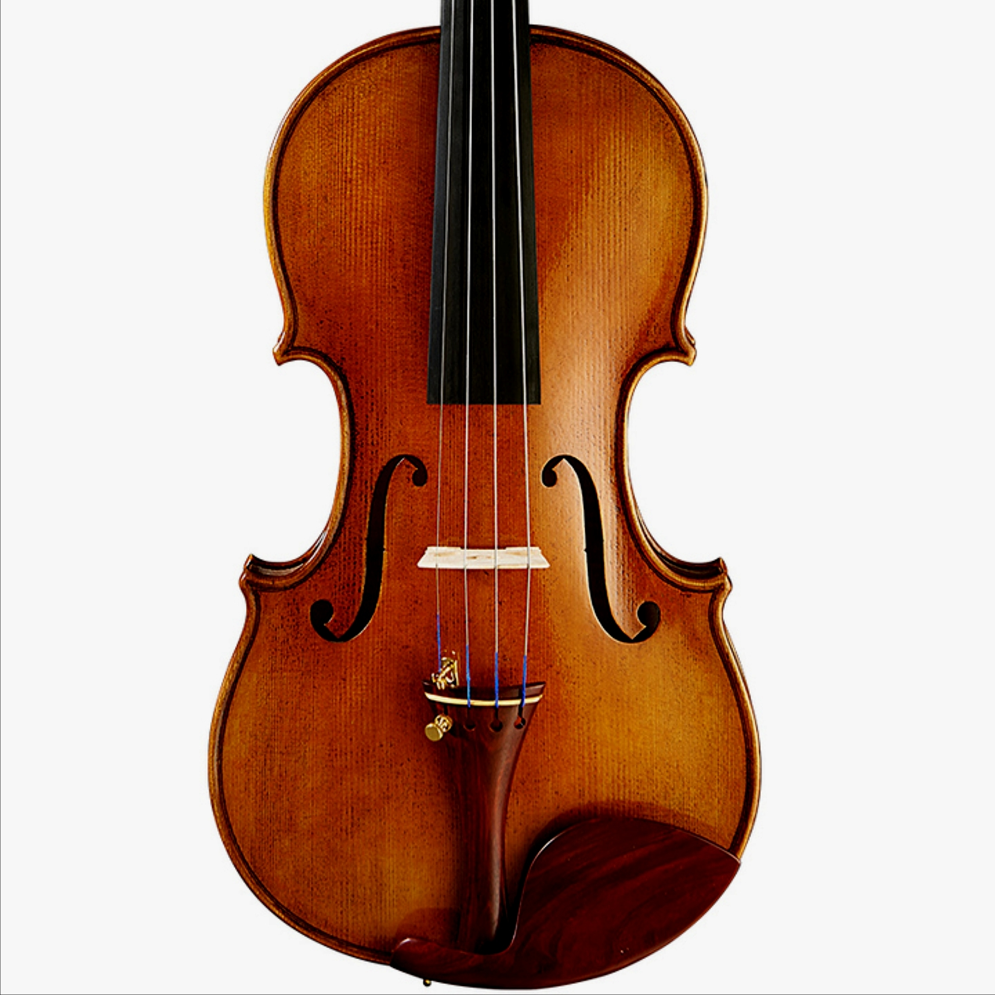 The whole board manual playing professional violin pattern shipping Italy 1715 Cremona import master