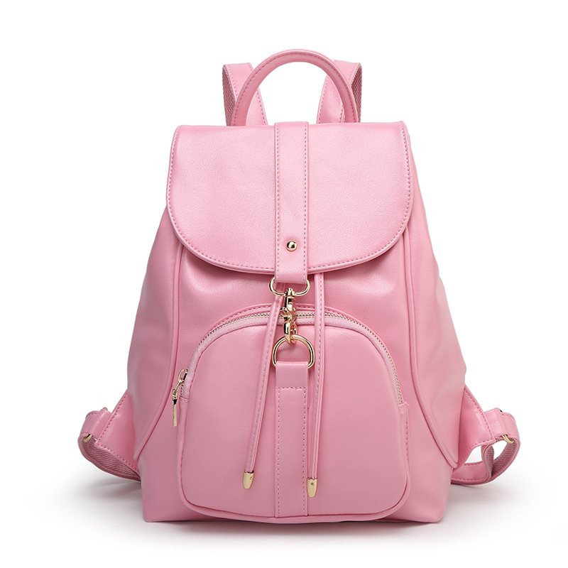 2015 fashion handbags for fall/winter school of Korean style shoulder bag ladies handbag leisure multipurpose backpack