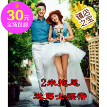 Direct selling new special offer shipping studio theme wedding couple portrait photography clothing lovers clothes