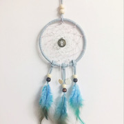 DIY craft dreamcatcher material package suits DIY manual work dreamcatcher bells hang act the role of holiday a birthday present