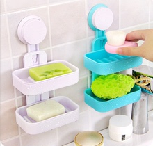 New creative Home Furnishing home life practical gadget commodity Sundry Goods commodity soap box