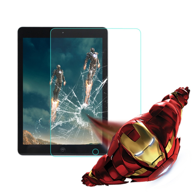 Apple apple iPad mini1/2/3 Tablet PC toughened glass protective film 7.9 inch anti explosive mail