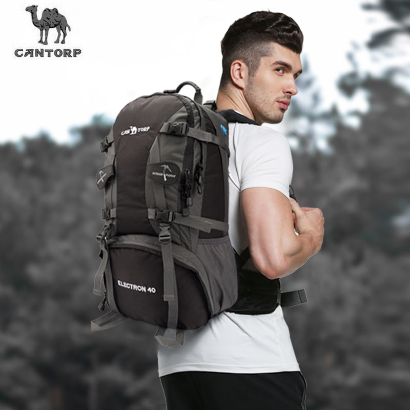 9cab25005189 41.12] Mountaineering Outdoor Backpack Tourist Bag Men's Travel Bag ...