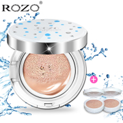 ROZO water cushion BB Cream Moisturizing Concealer brighten skin lasting hydrating CC genuine student nude make-up liquid foundation