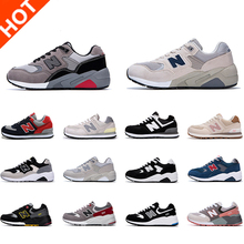 New Bailun Sports Trade Co., Ltd. authorized sports shoes NB574 men's shoes women's shoes couple running shoes official website