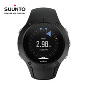 SUUNTO Song extension Spartan Spartan series Trainer cool running photoelectric heart rate sports watch