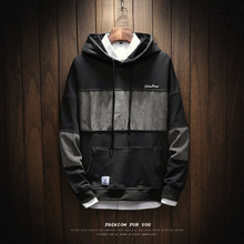 Men Winter Hooded Clothes Men's sweater male Jacket Men's Hoodies