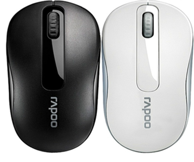 Authentic pro M221 rechargeable wireless mouse laptop general game both men and women no light save electricity