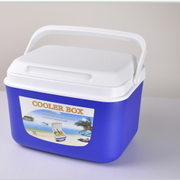 Take-out meal kit car insulation go out shoulder hand lunch box portable refrigerated box ice mobile home