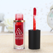 Bite lips lipstick liquid blush Rouge water is not easy to stain Korea long-lasting lip gloss lip Liquid Lip Glaze