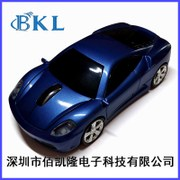 Model car 2.4G wireless mouse car mouse factory