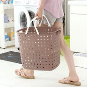Removable basket supplies bunk Niken bathroom laundry life everyday