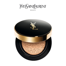 YSL Saint Laurent Ming color light cushion liquid foundation Feather air cushion ink cushion matte makeup concealer genuine