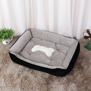 If winter pet litter Teddy small dog VIP golden dog dog bed pad Satsuma large seasons