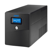 Reddy company UPS uninterruptible power supply H1000 600W single computer 45 minutes automatic switch machine service
