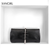 XANGIRL2017 Fashionable Waist-Up Sequined Suit-Retaining Bag