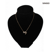 XIMISO NO Necklace