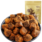 Tmall supermarket becheery Spiced Beef grain 100g dried beef cooked meat snack products