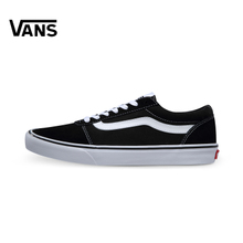 Vans/ Vans Black/White/Men Sports Shoes Shoes VN0A36EMC4R