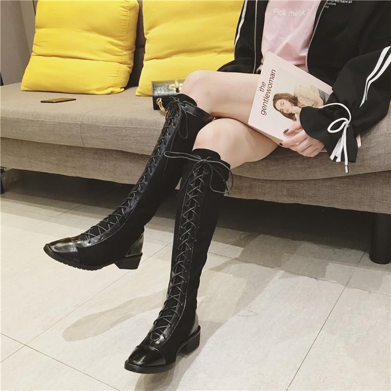Купить Высокие сапоги в Китае, в интернет магазине таобао на русском языке