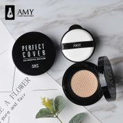 Amy/ the United States Air Cushion BB Cream nude make-up Concealer strong moisturizing isolation liquid foundation makeup lasting over Korea